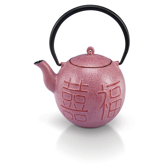 Чайник заварочный FU CHA 0,9 л