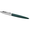 Parker Jotter XL - Matte Green CT, шариковая ручка, M