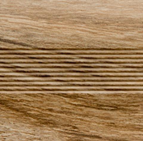 Русский профиль Стык 38 мм. 1,8 дуб камелия
