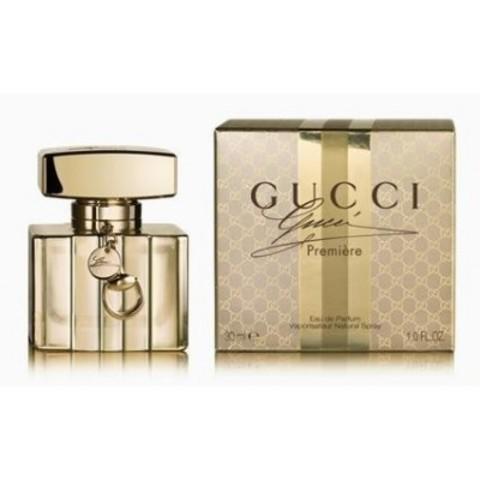 GUCCI: Premiere женская парфюмерная вода edp, 30мл