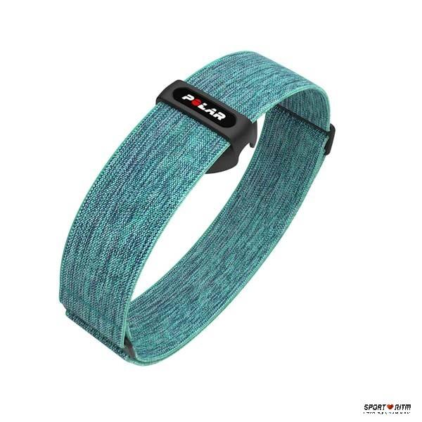 Ремешок для датчика Polar OH1 Turquoise