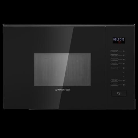 Встраиваемая микроволновая печь Maunfeld MBMO.20.8GB
