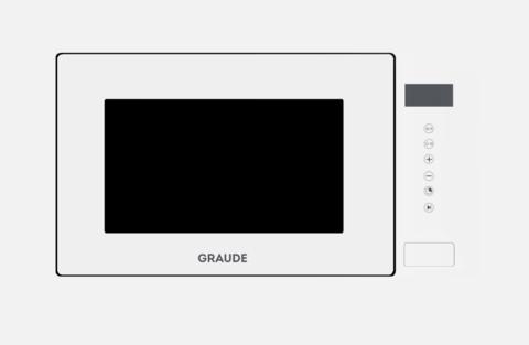 Встраиваемая микроволновая печь Graude MWG 38.1 W