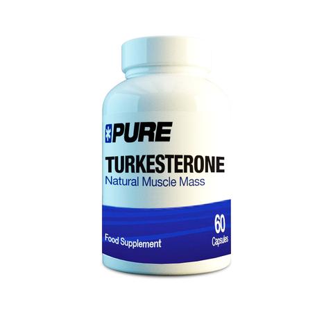Pure Labs Turkesterone http://sportifarm.ru