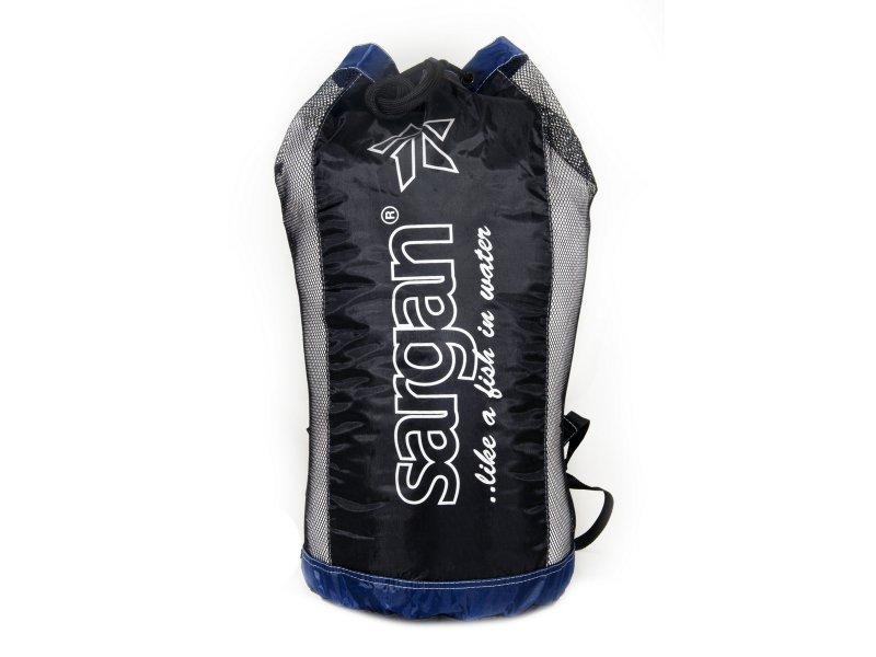 Рюкзак Sargan сетчатый вуокса для пляжного отдыха