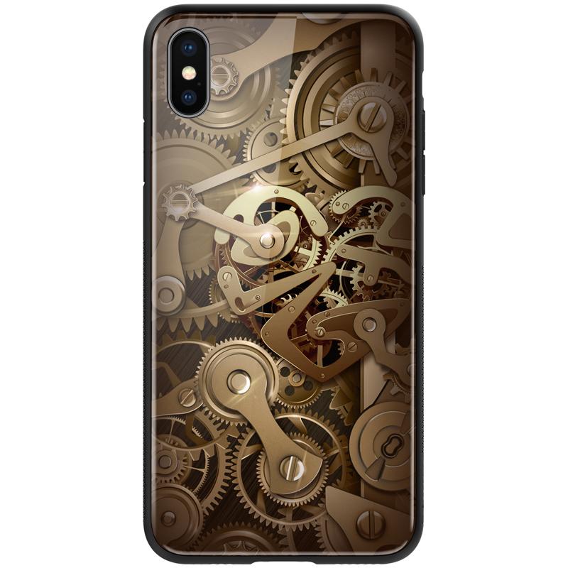 Чехлы Чехол Nillkin Gear case для Apple iPhone X/Xs 1.jpg