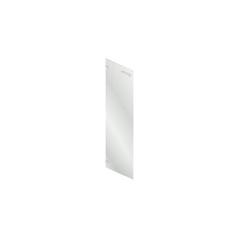 Gr-02.1 Дверь стеклянная (45x0,5x140см)