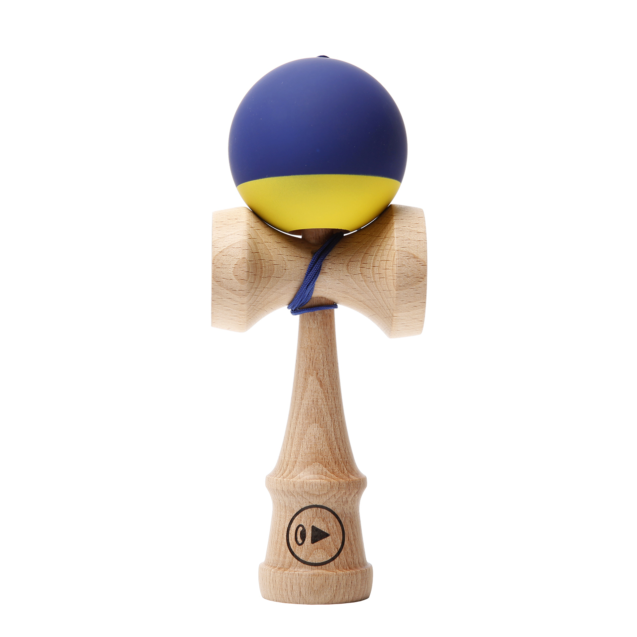 Кендама PLAY GRIP II Ukraine Edition (Kendama Europe)