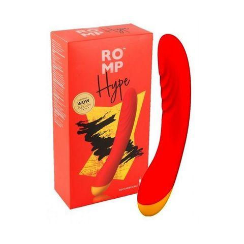 Romp Hype Вибратор  G-Spot