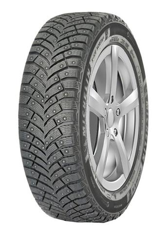 Michelin X-Ice North 4 SUV 275/45 R21 110T
