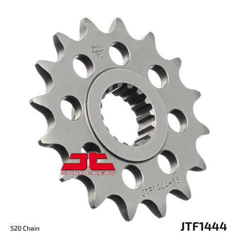 Звезда JTF1444.15