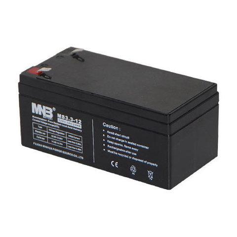 Аккумулятор MNB MS3.3-12