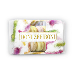 Зефир DONI ZEFIRONI, 420 гр.