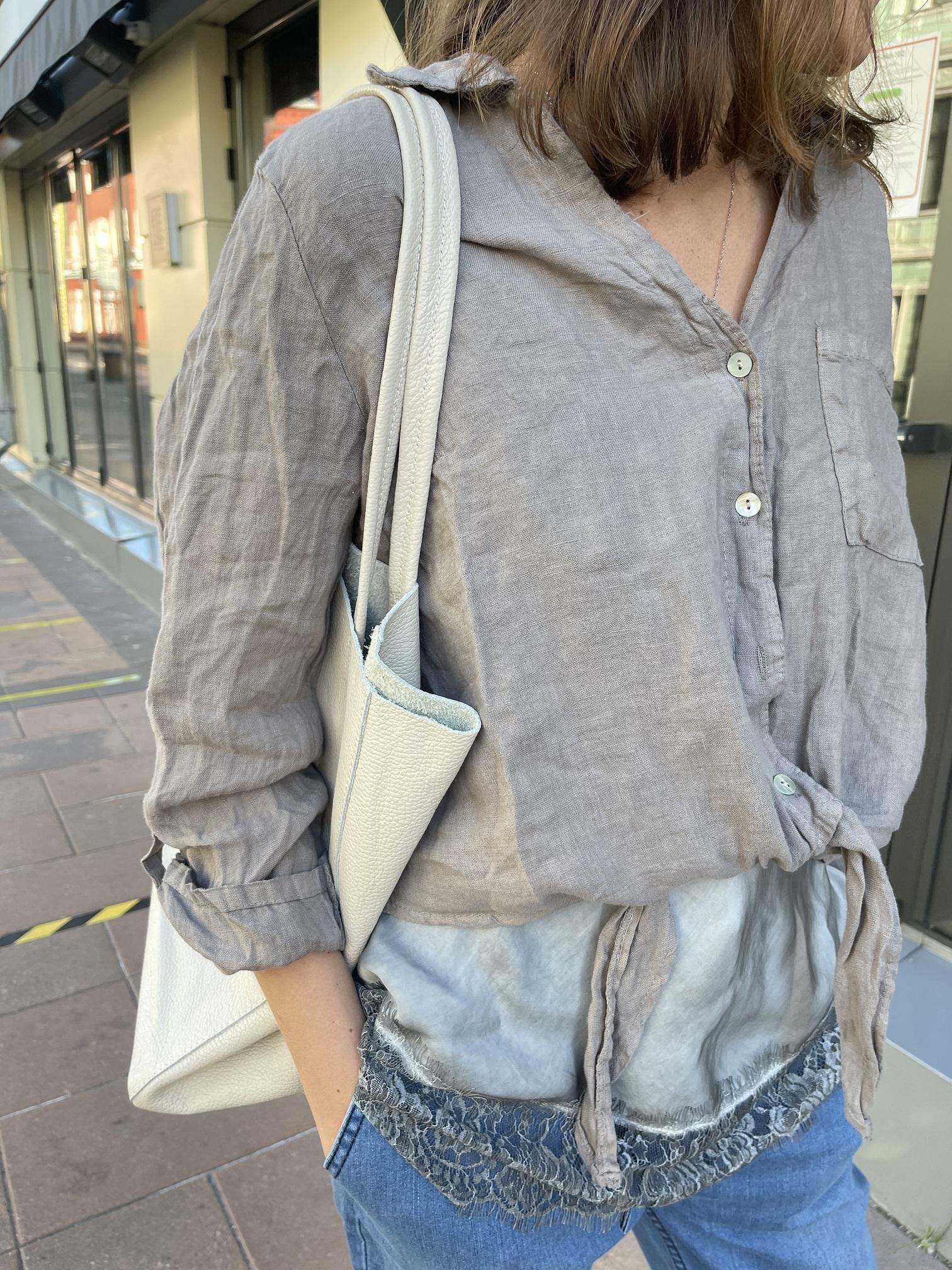 Рубашка, UNO, Easy (тапиоки)