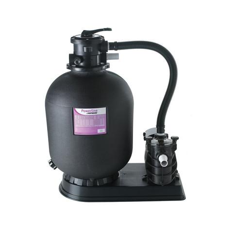 Фильтрационная установка Hayward PowerLine 81072 (D511) / 15177