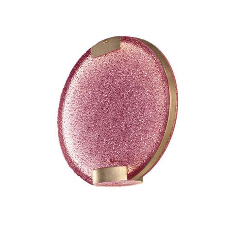 Настенный светильник Horo by Masiero (розовый)