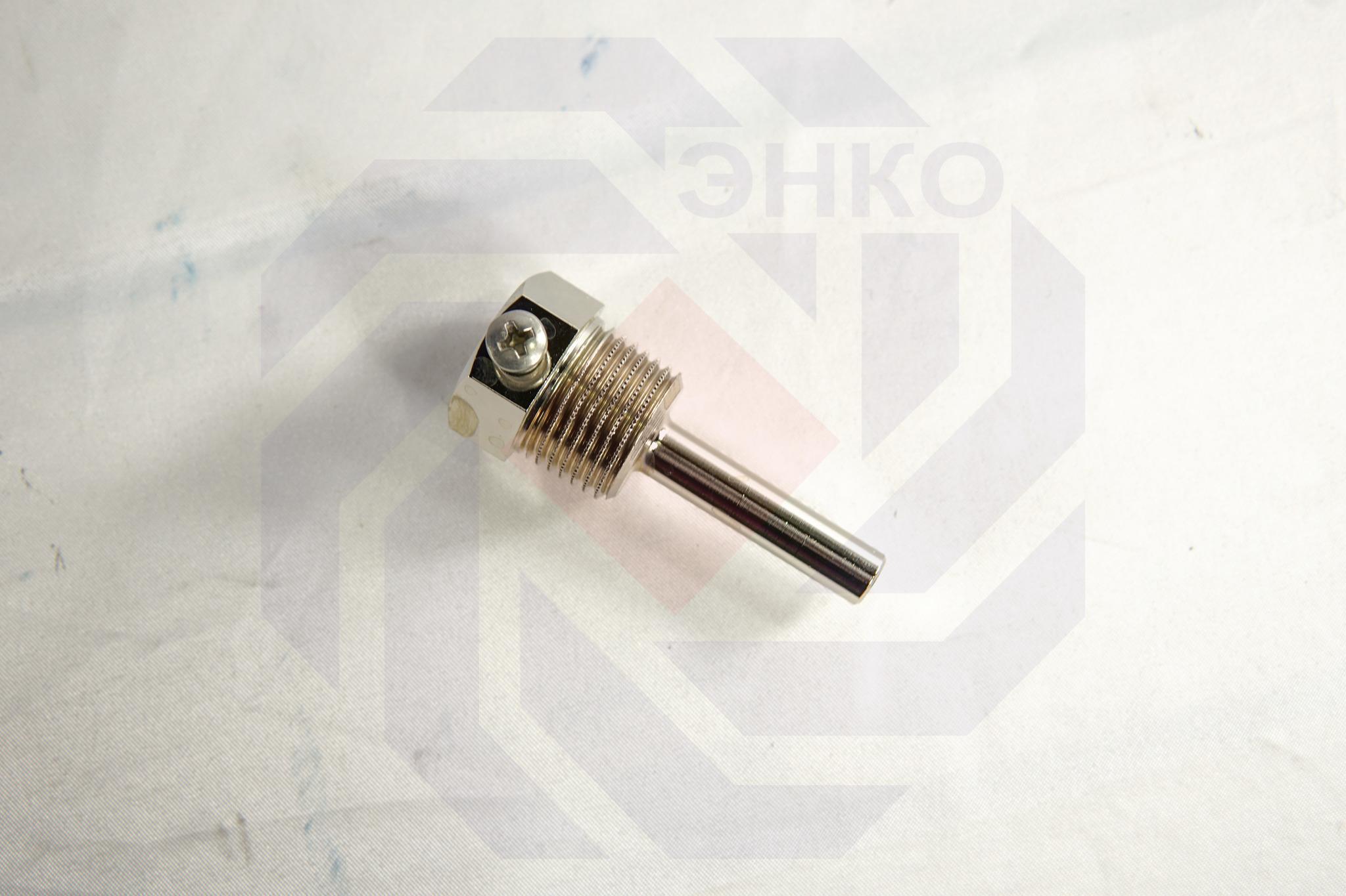 Гильза для погружного датчика темературы S+S Regeltechnik TH08-ms 50 мм