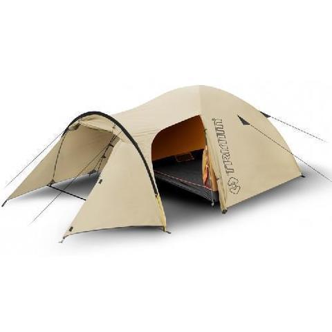 Кемпинговая палатка Trimm Trekking FOCUS (3+1 местная)