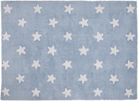 Ковер Lorena Canals Stars Blue (120 х 160)