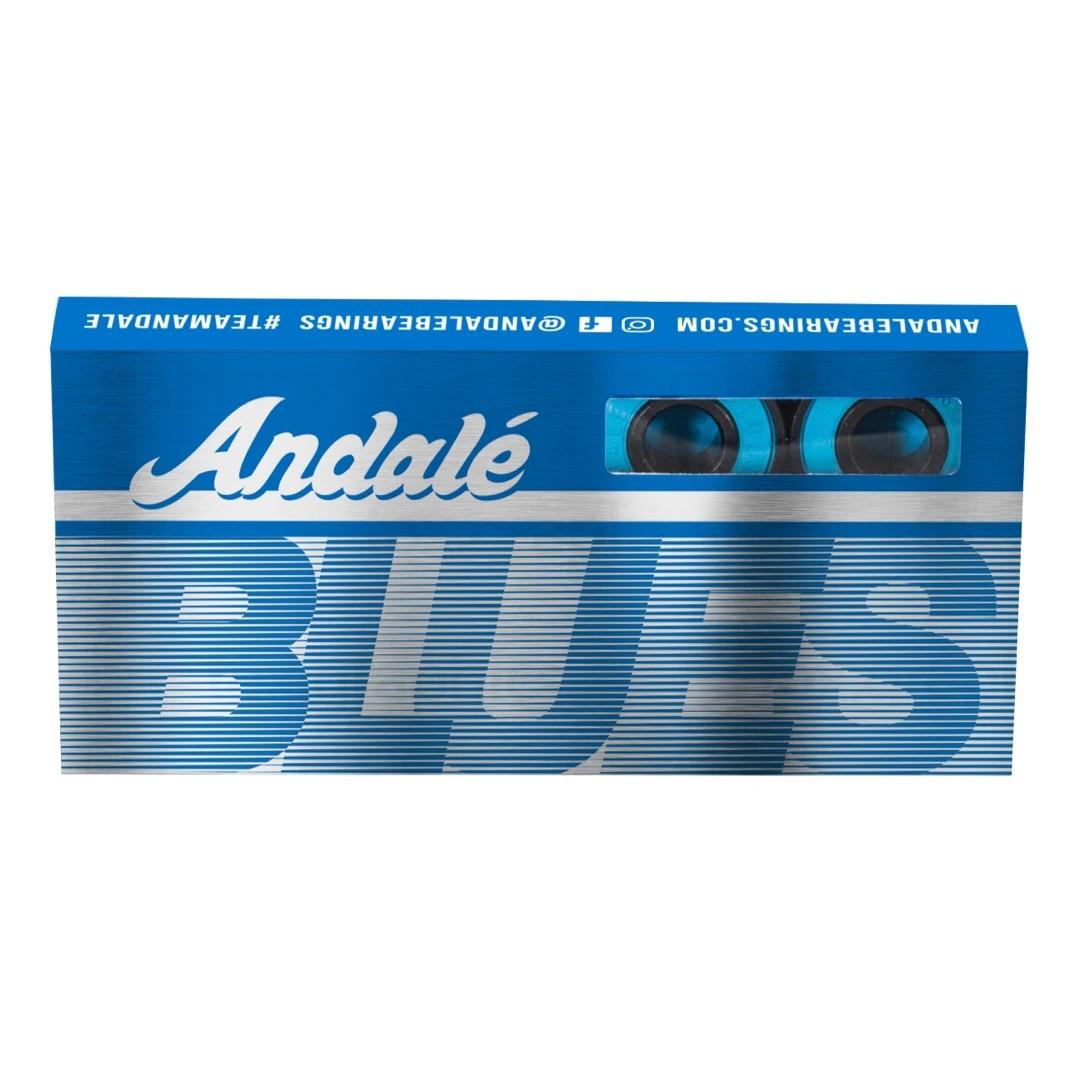 Подшипники для скейта ANDALE Blues