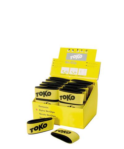 Картинка липучки Toko   - 1