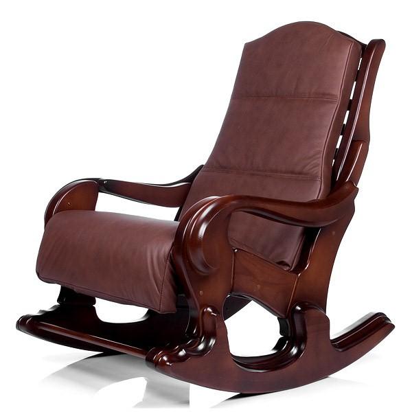 Классические Кресло-качалка Классика (Орех) 006.001.jpg