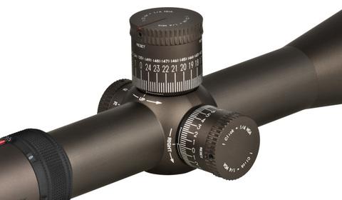 Vortex Razor HD 5-20x50 EBR-2B MOA с подсветкой (RZR-52005)