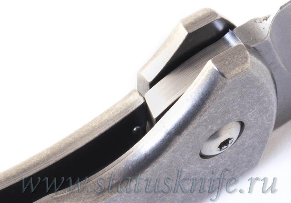Нож Talos CTS-XHP Les George - фотография
