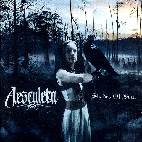 Aesculeta / Shades Of Soul (CD)