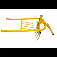 Чудо-лопата Вилочный рыхлитель Торнадика (Торнадо)