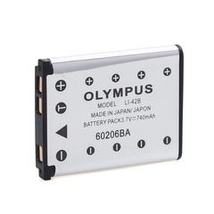 Аккумулятор Olympus LI-42B