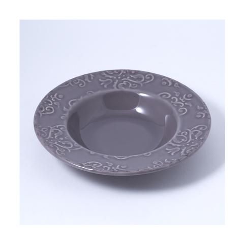 Глубокая тарелка