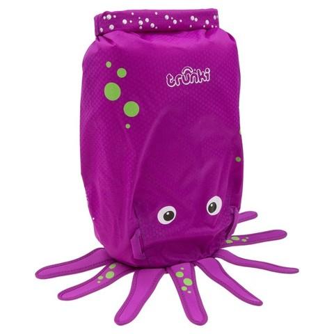 Рюкзак для бассейна и пляжа Осьминог Trunki