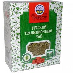 Травогор Русский традиционный чай 60 г