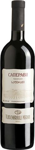 Вино Kindzmarauli Marani Saperavi, 0.75 л