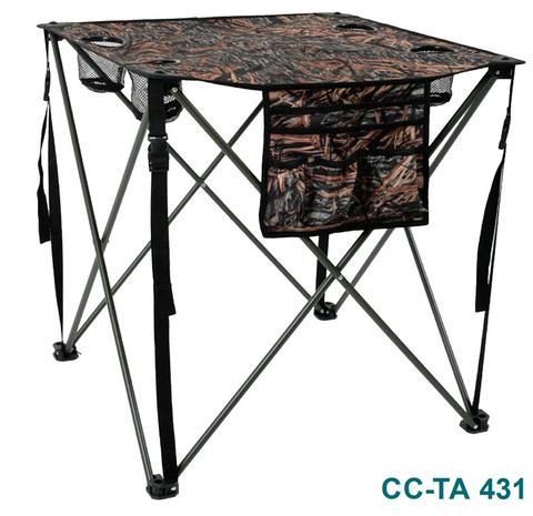 Стол складной Canadian Camper CC-TA431, главное фото.