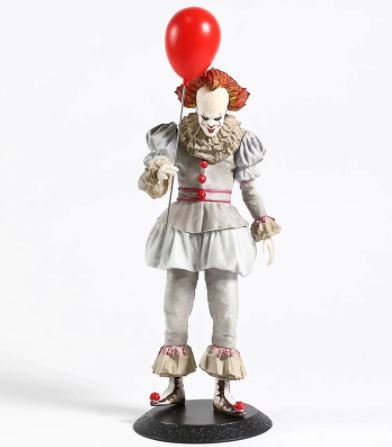 Оно фигурка Пеннивайз с шариком 2