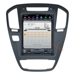 Магнитола Opel Insignia (2009-2013) Android 9.0 4/64GB IPS DSP стиль Tesla модель ZF-1069BL-DSP