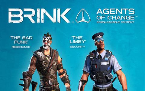 BRINK® : Agents of Change (для ПК, цифровой ключ)
