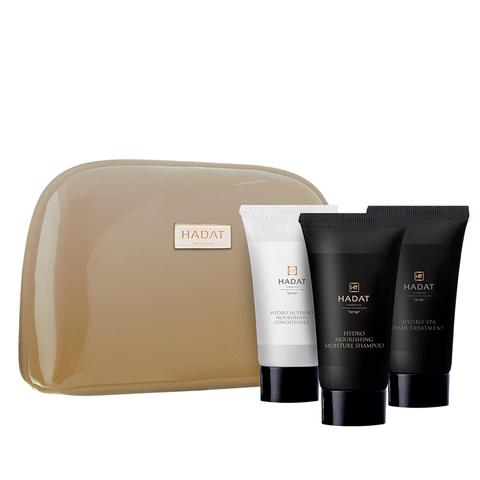 HADAT Cosmetics Набор Hydro Nourishing Moisture Set