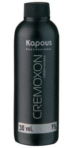 Кремообразная окислительная эмульсия,Kapous CremOXON 9%,150 мл