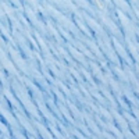 Пряжа Angora Rabbit 03 нежно-голубой
