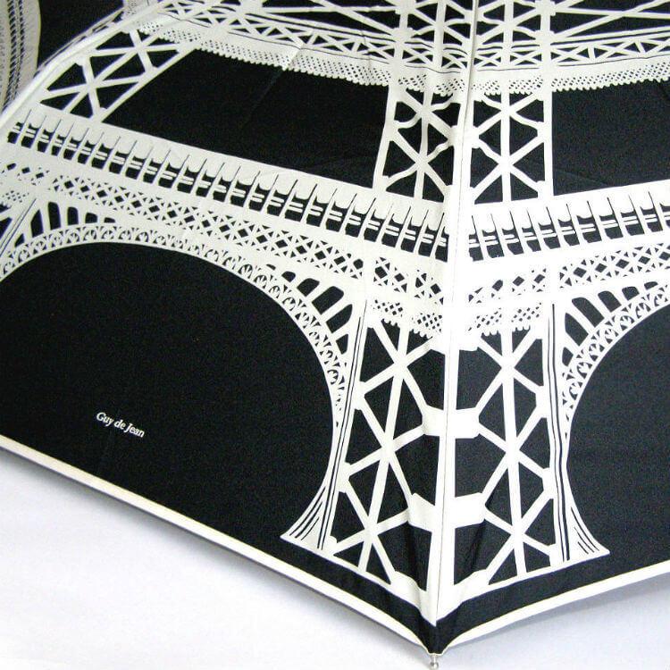 Зонт складной Guy de Jean 3405-12 Grand Eiffel