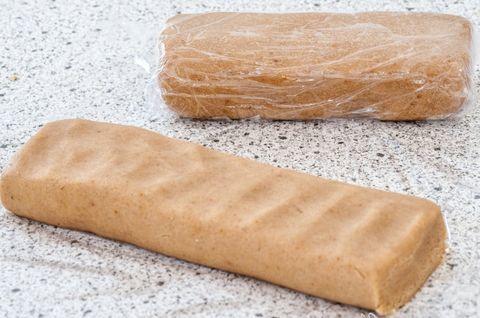 Безглютеновое тесто без дрожжей