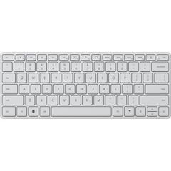 Клавиатура Microsoft Designer Compact Wireless Bluetooth US English