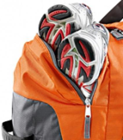Картинка сумка спортивная Deuter Relay 60 ocean-midnight - 4