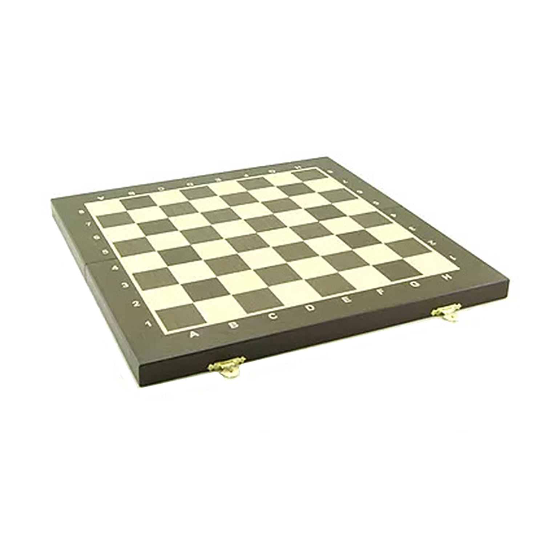 Шахматный ларец складной венге