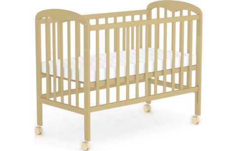 Кровать детская Фея 323