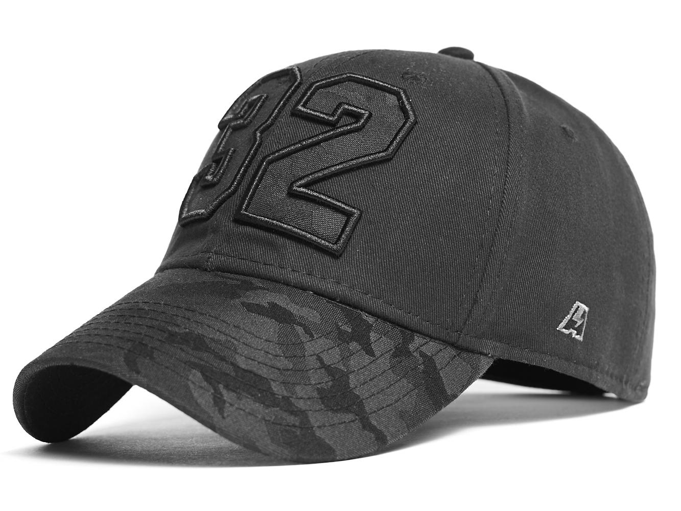 Бейсболка № 32