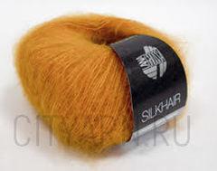 цвет 146 / желтый с оранжево-морковным оттенком
